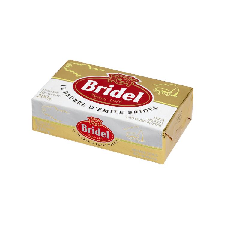 חמאה צרפתית  Bridel